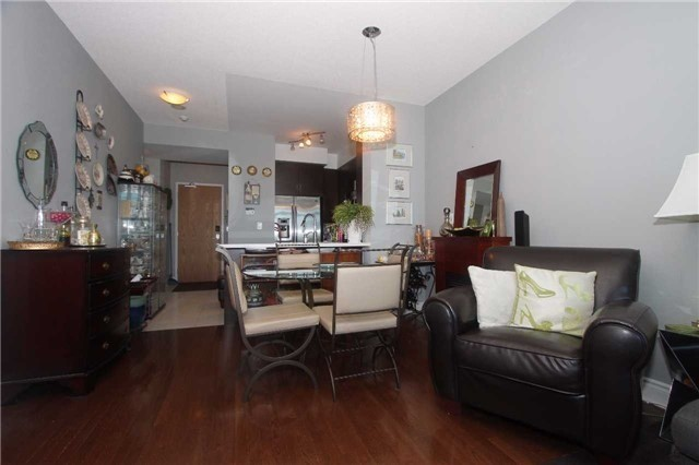 Condo With Common Elements at 1910 Lake Shore Blvd, Unit 1103, Toronto, Ontario. Image 20