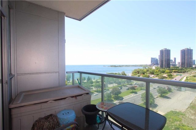 Condo With Common Elements at 1910 Lake Shore Blvd, Unit 1103, Toronto, Ontario. Image 3