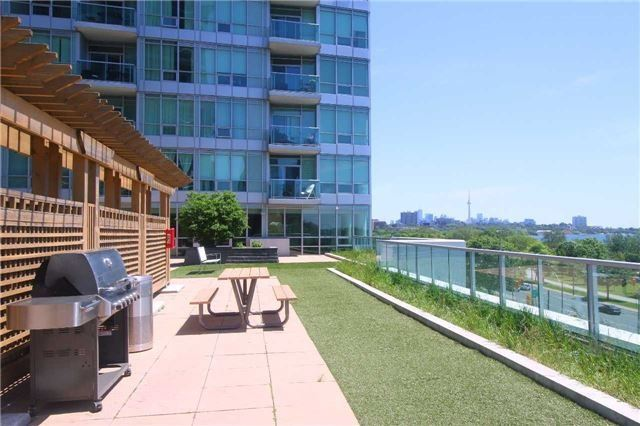 Condo With Common Elements at 1910 Lake Shore Blvd, Unit 1103, Toronto, Ontario. Image 7