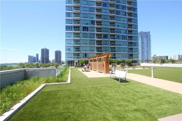 Condo With Common Elements at 1910 Lake Shore Blvd, Unit 1103, Toronto, Ontario. Image 9