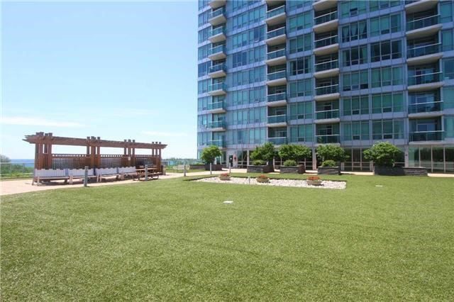 Condo With Common Elements at 1910 Lake Shore Blvd, Unit 1103, Toronto, Ontario. Image 10