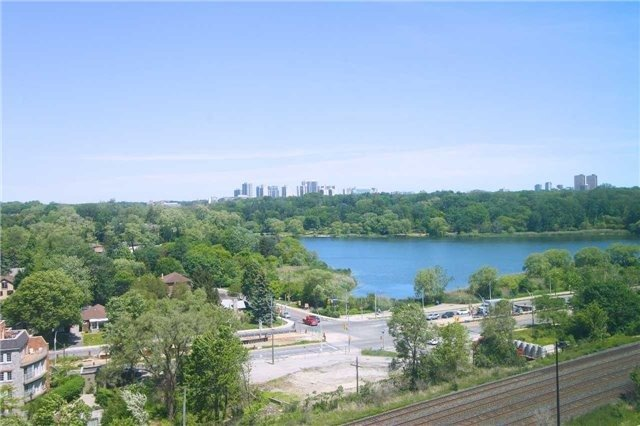 Condo With Common Elements at 1910 Lake Shore Blvd, Unit 1103, Toronto, Ontario. Image 11