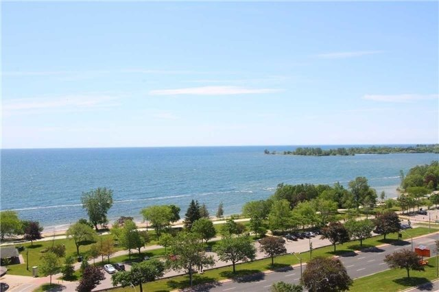 Condo With Common Elements at 1910 Lake Shore Blvd, Unit 1103, Toronto, Ontario. Image 13