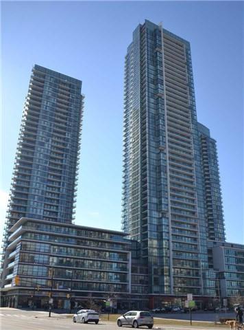 Condo Apartment at 4065 Brickstone Mews, Unit 2406, Mississauga, Ontario. Image 1