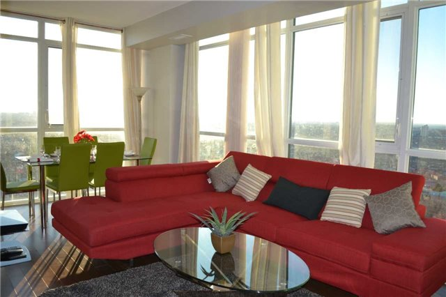 Condo Apartment at 4065 Brickstone Mews, Unit 2406, Mississauga, Ontario. Image 16