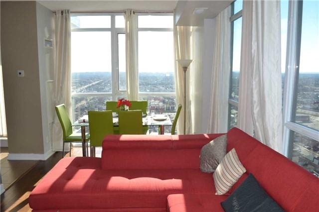 Condo Apartment at 4065 Brickstone Mews, Unit 2406, Mississauga, Ontario. Image 18