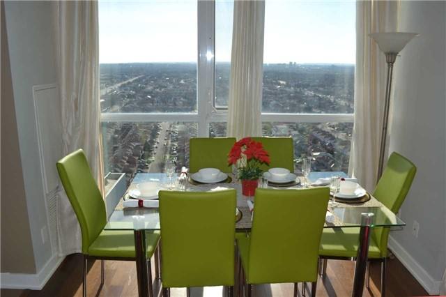 Condo Apartment at 4065 Brickstone Mews, Unit 2406, Mississauga, Ontario. Image 19