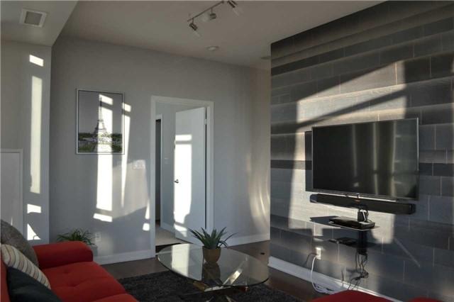 Condo Apartment at 4065 Brickstone Mews, Unit 2406, Mississauga, Ontario. Image 2