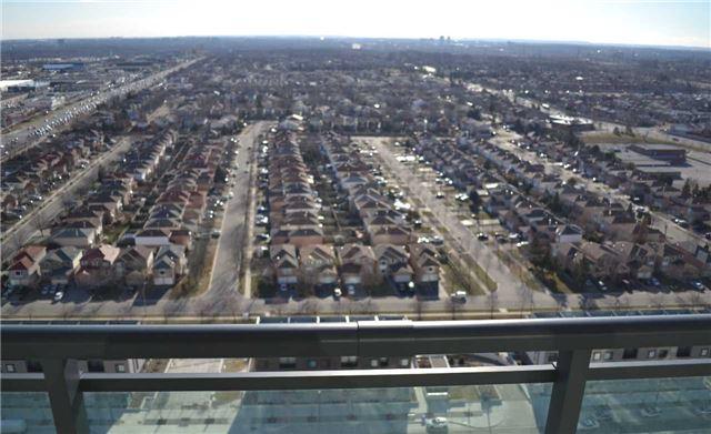 Condo Apartment at 4065 Brickstone Mews, Unit 2406, Mississauga, Ontario. Image 4