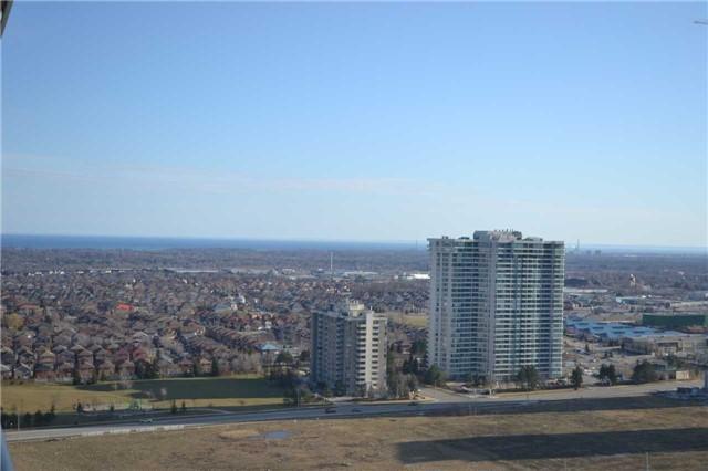 Condo Apartment at 4065 Brickstone Mews, Unit 2406, Mississauga, Ontario. Image 5