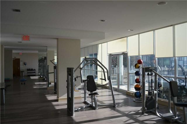 Condo Apartment at 4065 Brickstone Mews, Unit 2406, Mississauga, Ontario. Image 6