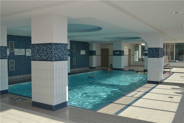 Condo Apartment at 4065 Brickstone Mews, Unit 2406, Mississauga, Ontario. Image 8
