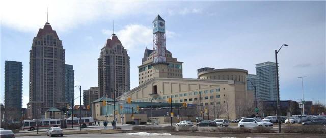 Condo Apartment at 4065 Brickstone Mews, Unit 2406, Mississauga, Ontario. Image 13