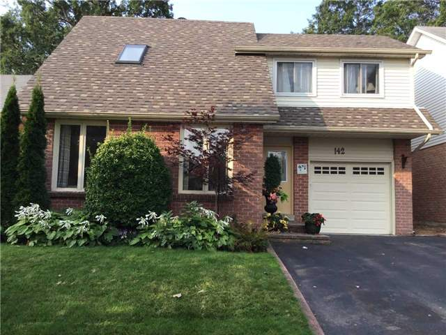 Detached at 142 Riverview St, Oakville, Ontario. Image 1