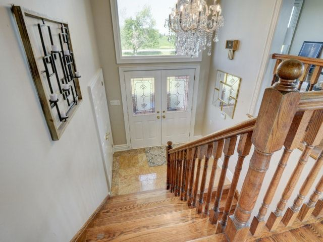 Detached at 2285 Old School Rd, Caledon, Ontario. Image 12