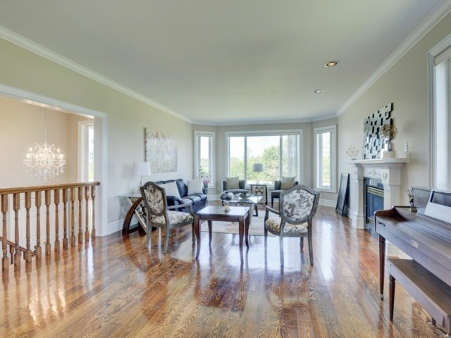 Detached at 2285 Old School Rd, Caledon, Ontario. Image 14