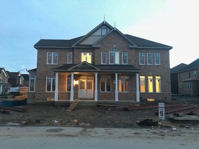 Detached at 350 Robert Parkinson Dr, Brampton, Ontario. Image 1