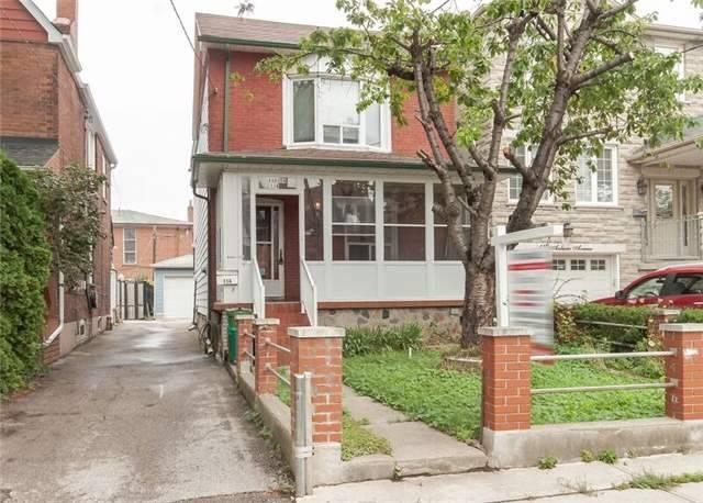 Detached at 114 Auburn Ave, Toronto, Ontario. Image 1