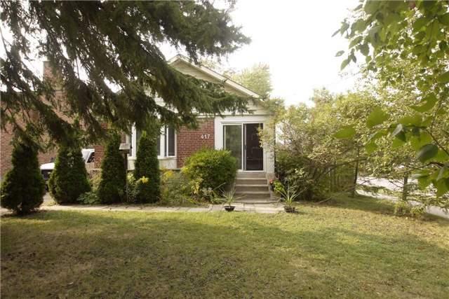 Detached at 417 Jumna Ave, Mississauga, Ontario. Image 1