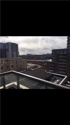 Condo Apartment at 1410 Dupont St, Unit 806, Toronto, Ontario. Image 14