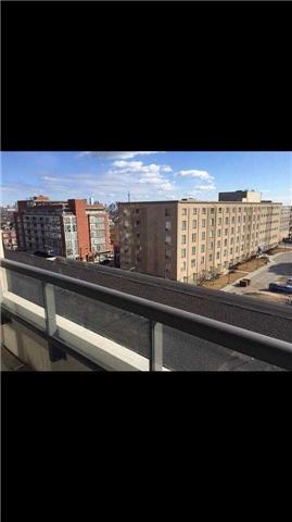 Condo Apartment at 1410 Dupont St, Unit 806, Toronto, Ontario. Image 2