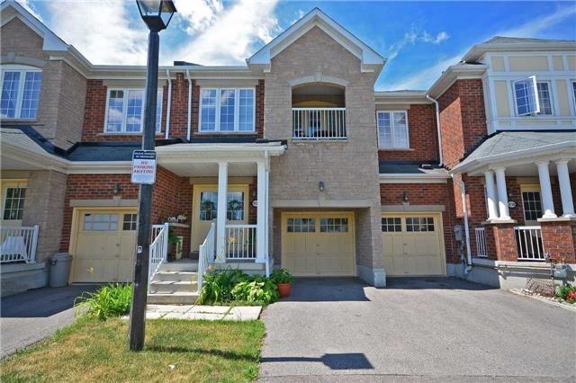 Townhouse at 9736 Mclaughlin Rd N, Brampton, Ontario. Image 1