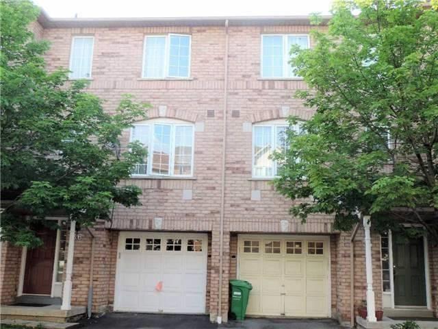 Condo Townhouse at 80 Acorn Pl, Unit 36, Mississauga, Ontario. Image 1