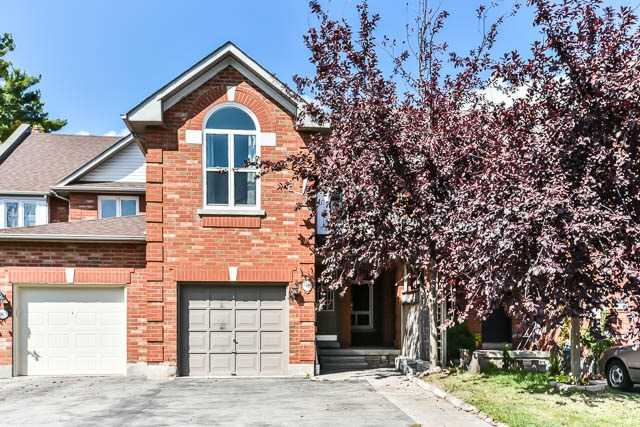 Townhouse at 1261 Killaby Dr, Mississauga, Ontario. Image 1