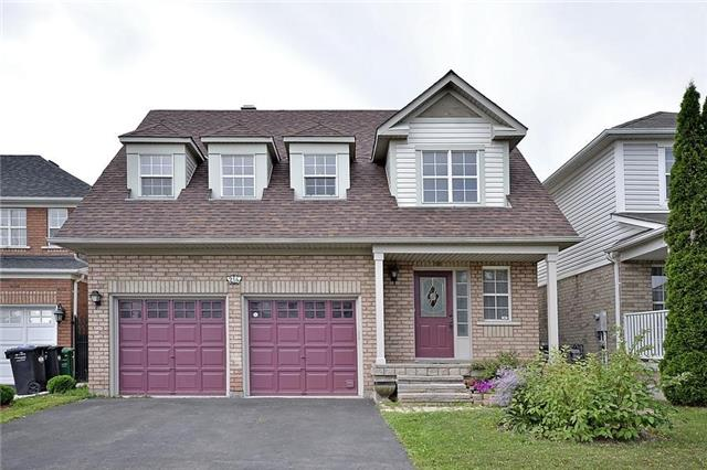 Detached at 214 Queen Mary Dr, Brampton, Ontario. Image 11