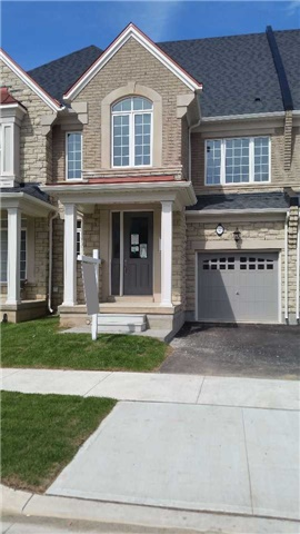 Townhouse at 529 Terrace Way, Oakville, Ontario. Image 1