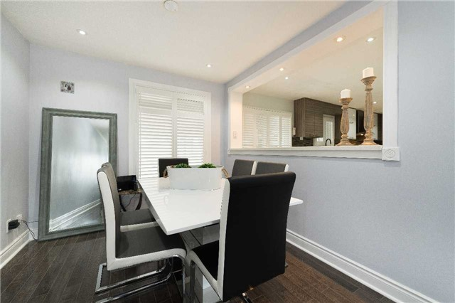 Detached at 7372 Manion Rd, Mississauga, Ontario. Image 12