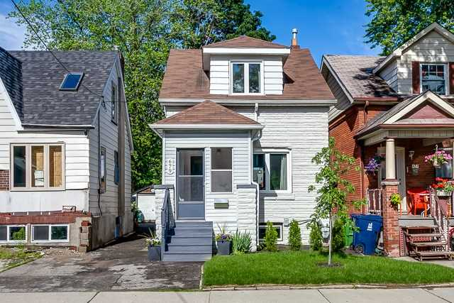 Detached at 679 Willard Ave, Toronto, Ontario. Image 1