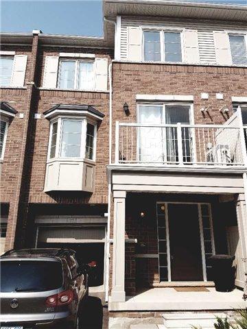 Townhouse at 165 Hampshire Way, Unit 77, Milton, Ontario. Image 1
