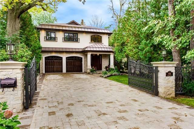 Detached at 1422 Crescent Rd, Mississauga, Ontario. Image 1