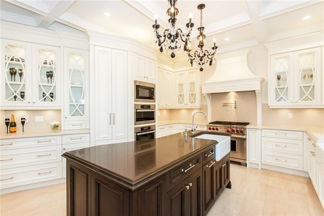 Detached at 1422 Crescent Rd, Mississauga, Ontario. Image 19