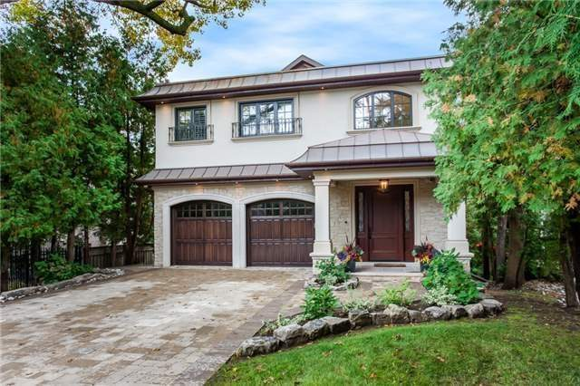 Detached at 1422 Crescent Rd, Mississauga, Ontario. Image 13