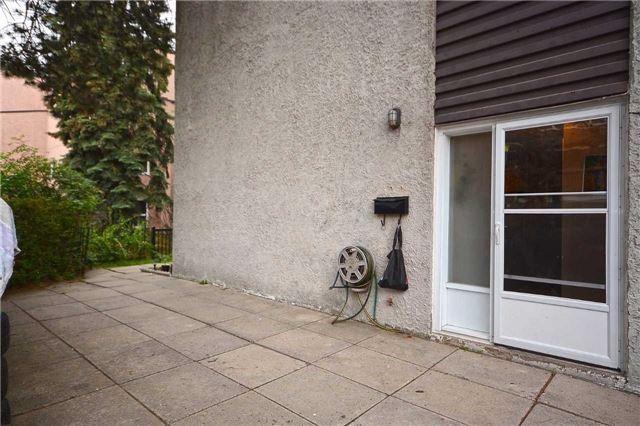 Condo Townhouse at 3050 Constitution Blvd, Unit 55, Mississauga, Ontario. Image 11