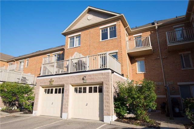 Condo Townhouse at 3975 Eglinton Ave W, Unit 11, Mississauga, Ontario. Image 1
