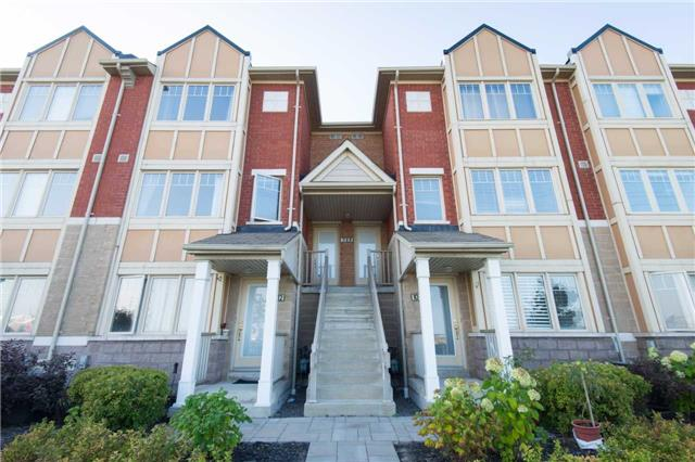 Condo Townhouse at 3975 Eglinton Ave W, Unit 11, Mississauga, Ontario. Image 4