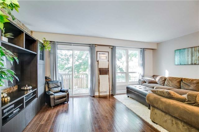 Condo Townhouse at 2445 Homelands Dr, Unit 50, Mississauga, Ontario. Image 15
