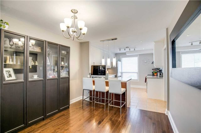 Condo Townhouse at 2445 Homelands Dr, Unit 50, Mississauga, Ontario. Image 16