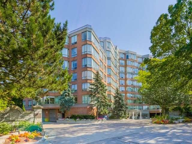 Condo Apartment at 1 Ripley Ave, Unit 808, Toronto, Ontario. Image 1
