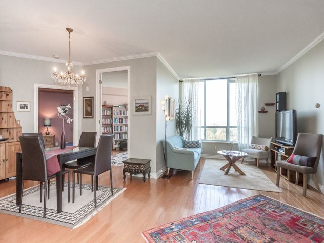Condo Apartment at 1 Ripley Ave, Unit 808, Toronto, Ontario. Image 16