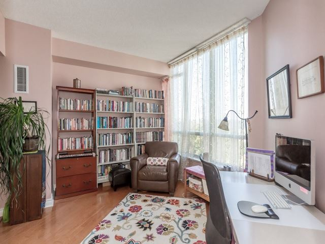 Condo Apartment at 1 Ripley Ave, Unit 808, Toronto, Ontario. Image 7