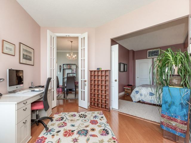 Condo Apartment at 1 Ripley Ave, Unit 808, Toronto, Ontario. Image 8