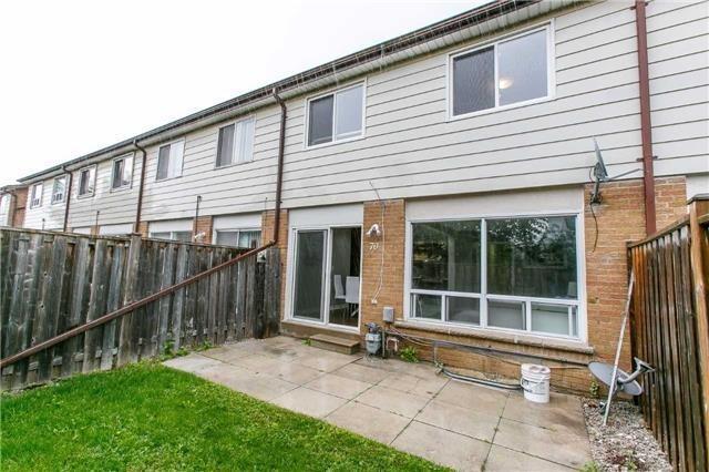 Condo Townhouse at 7500 Goreway Dr, Unit 70, Mississauga, Ontario. Image 11