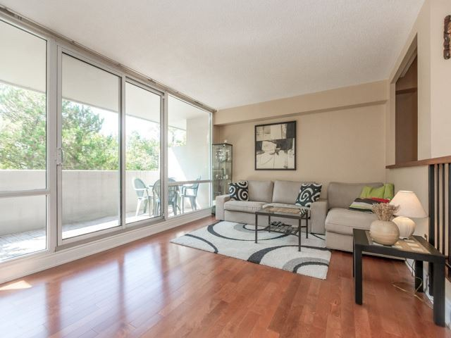 Condo With Common Elements at 240 Scarlett Rd, Unit 311, Toronto, Ontario. Image 1