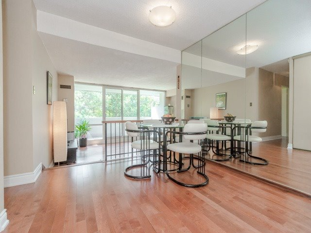 Condo With Common Elements at 240 Scarlett Rd, Unit 311, Toronto, Ontario. Image 15