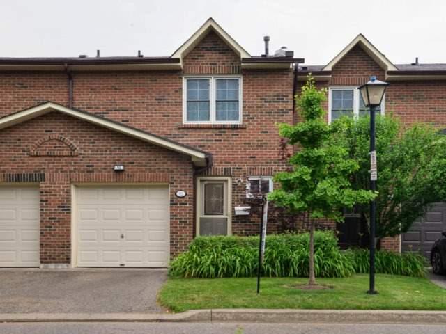 Condo Townhouse at 2120 Rathburn Rd E, Unit 92, Mississauga, Ontario. Image 10