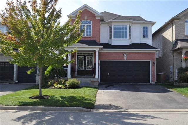 Detached at 1026 Easterbrook Cres, Milton, Ontario. Image 1